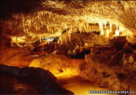 Легенда Пещера сокровищ